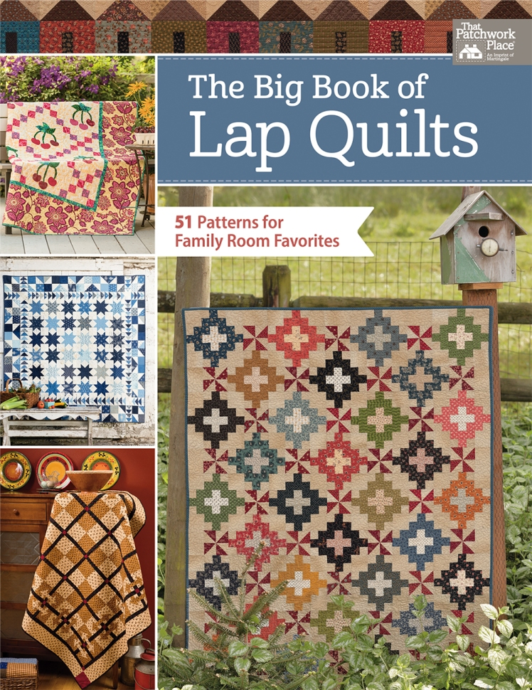 Pg00_FrontCover_B1488_TheBigBookOfLapQuilts